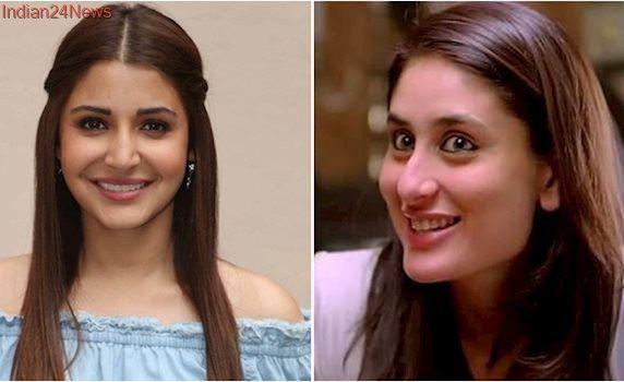 Anushka Sharma: Felt I should be doing films after watching Kareena Kapoor's Geet from Jab We Met