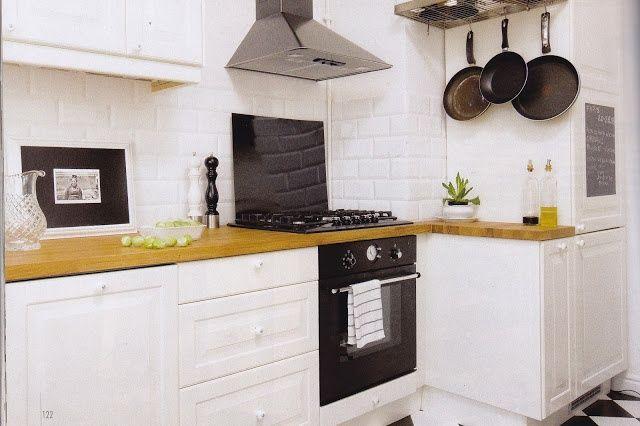 Jak dobrać gałki do białej kuchni  biała kuchnia z   -> Kuchnia Fornir Cena