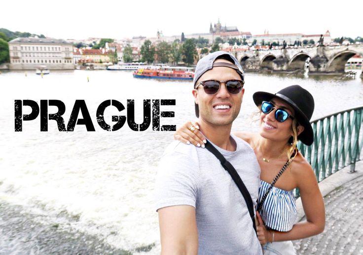 Adventures in PRAGUE Czech Republic | Melissa Chalmers Vlog