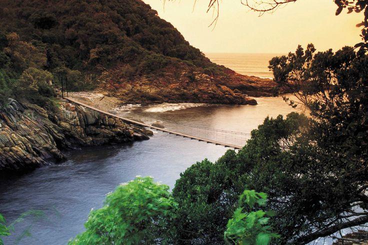 south african garden route