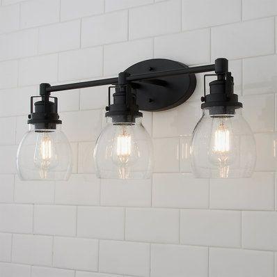 Lumière de vanité à graines douce – 2 lumières