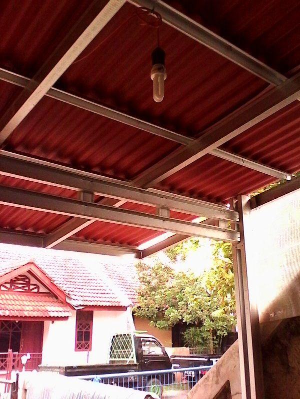 Portfolio Bengawan Canopy 6