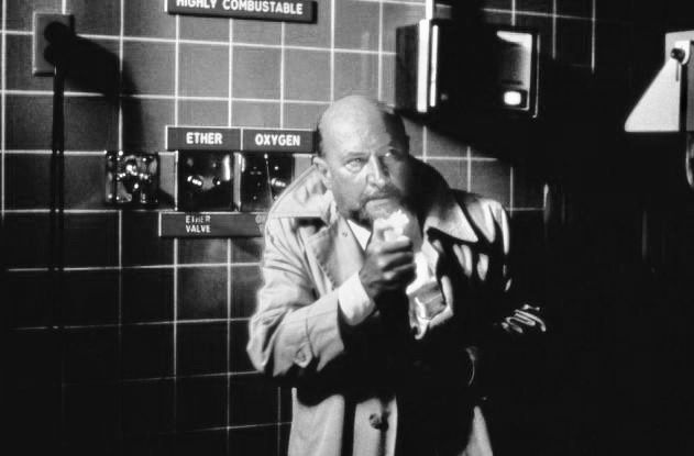 Halloween 2020 Donald Pleasence Donald Pleasence in Halloween II in 2020 | Donald pleasence