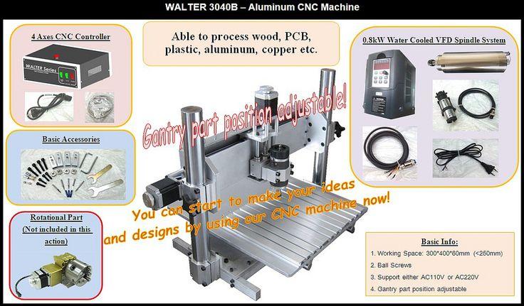 Galery : Sưu tầm các mẫu những máy CNC ROUTER - Trang 2