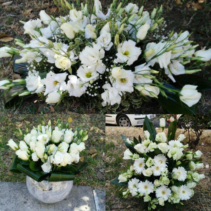 Cerchiamo di rendere ogni cerimonia unica e personalizzata insistendo sulla qualità e sui particolari, non solo nei fiori, ma anche negli accessori