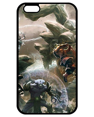 Best New Style Faddish DotA 2 Case Cover For iPhone 7 Plus