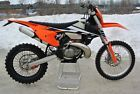 2017 KTM EXC  KTM 300 XC-W Enduro Woods Bike  2-Stroke only 1300 mi   $349 Nationwide Shipping