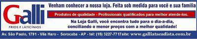 JORNAL AÇÃO POLICIAL SOROCABA E REGIÃO ONLINE: Galli Atacadista Av. São Paulo, 1791 Vila Haro - S...
