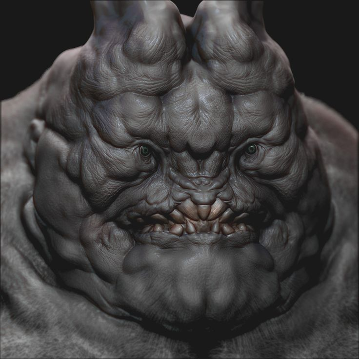 creature_, Revnic Claudiu on ArtStation at https://www.artstation.com/artwork/bwnqo