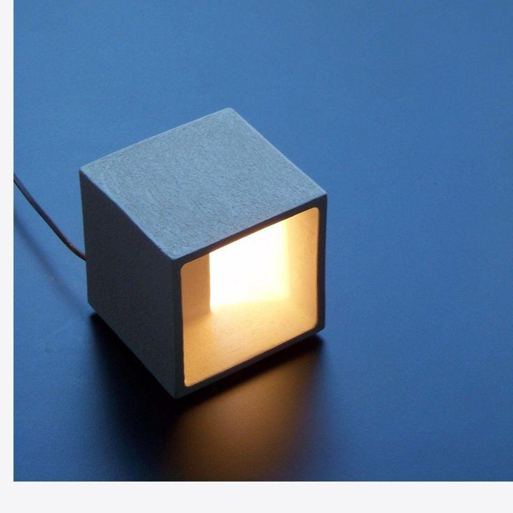 Giannis Moumoutzis - see lamp