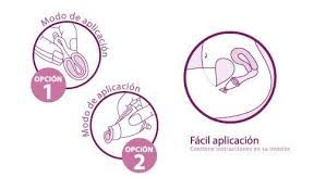 Image result for copa de menstruacion