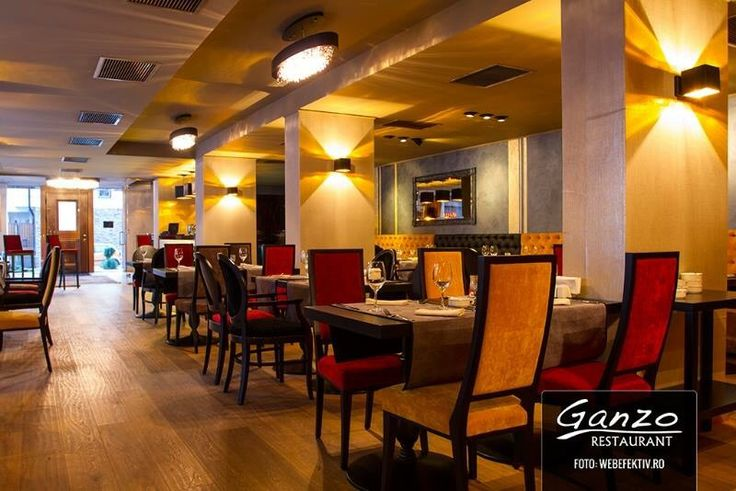 Ganzo Restaurant