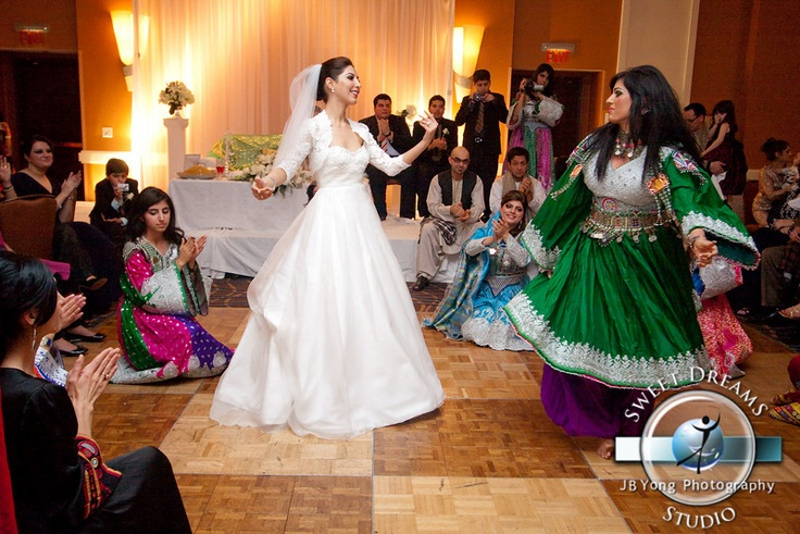 18 Best Afghan Wedding Customs Images On Pinterest