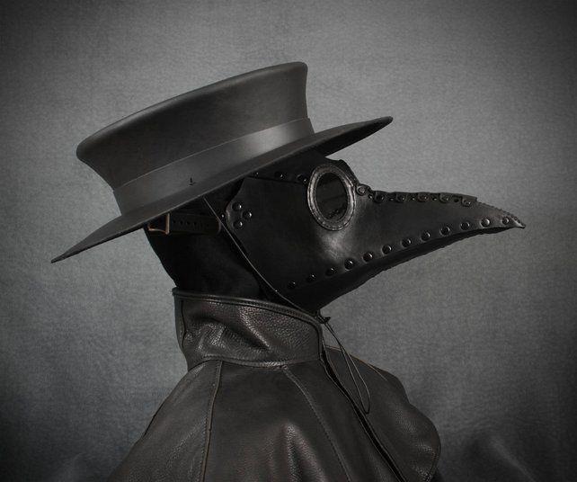masque bec medical