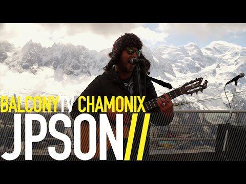 JPSON · sun-baked infusion of upbeat folk and downbeat reggae · Videos · BalconyTV