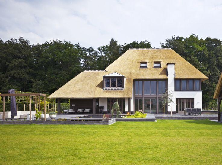Van Dinther Bouwbedrijf - Modern droomhuis