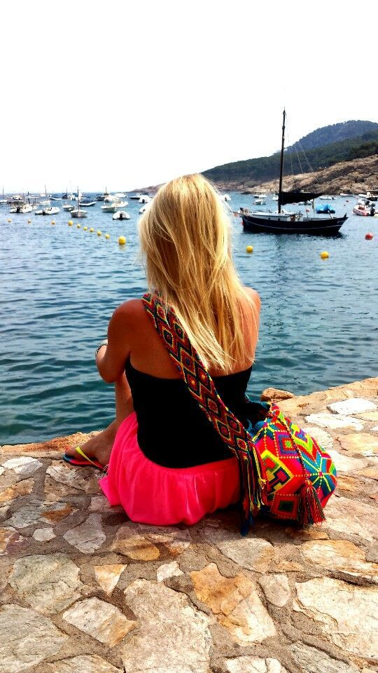 Me & My Mochila in Spain