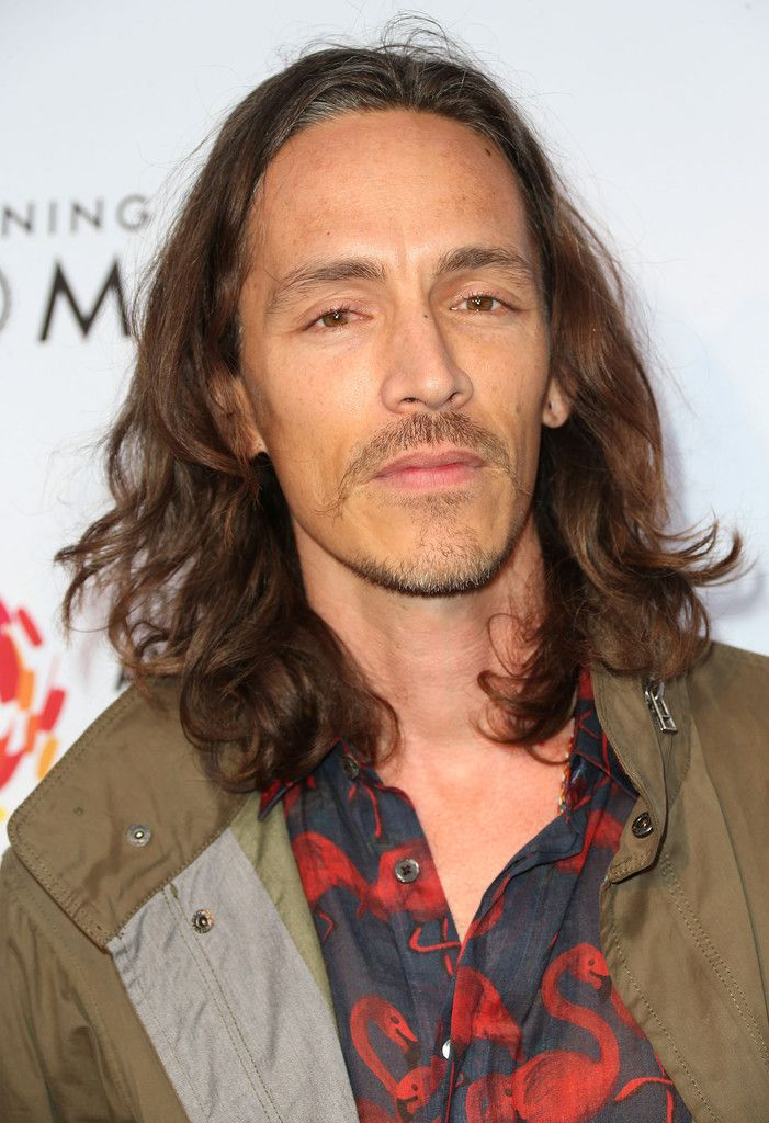Brandon Boyd: An Evening With Women Benefitting the Los Angeles LGBT Center