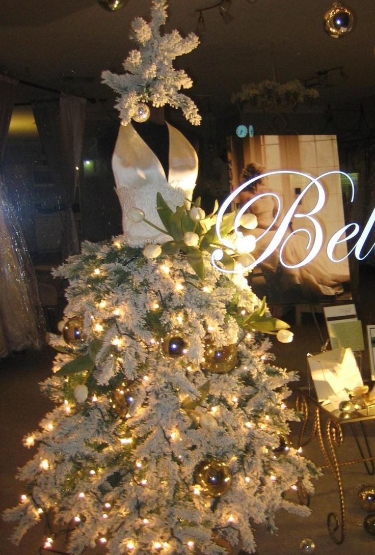 286 Best Christmas Trees With Different Shapes Images On