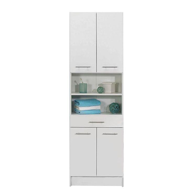 Pinterestu0027teki 25u0027den fazla en iyi Badezimmer 1 m breit fikri - badezimmer hochschrank 60 breit