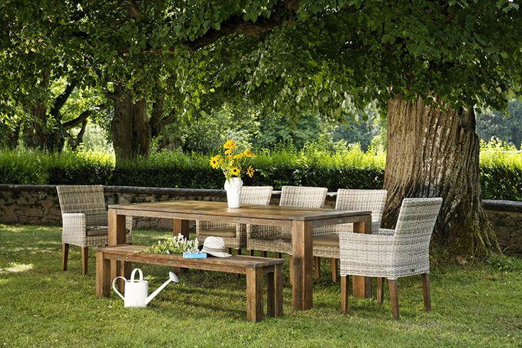 Ikea gartenmöbel holz  Günstige Gartenmöbel - preiswert, Ikea oder doch Designer-Marke ...
