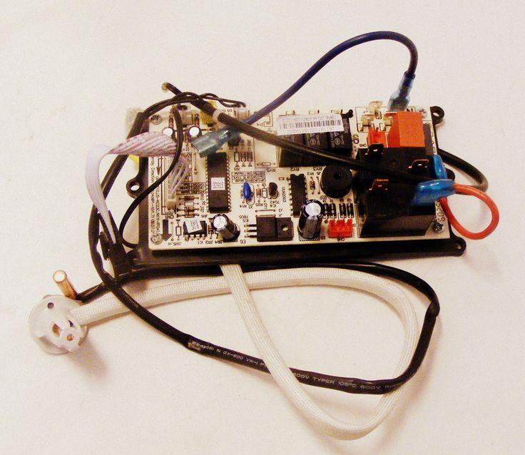 5304476630 Frigidaire Air Conditioner New Main Control PC Board