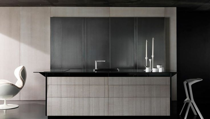 TONCELLI - Invisibile - Design interpreted by the material