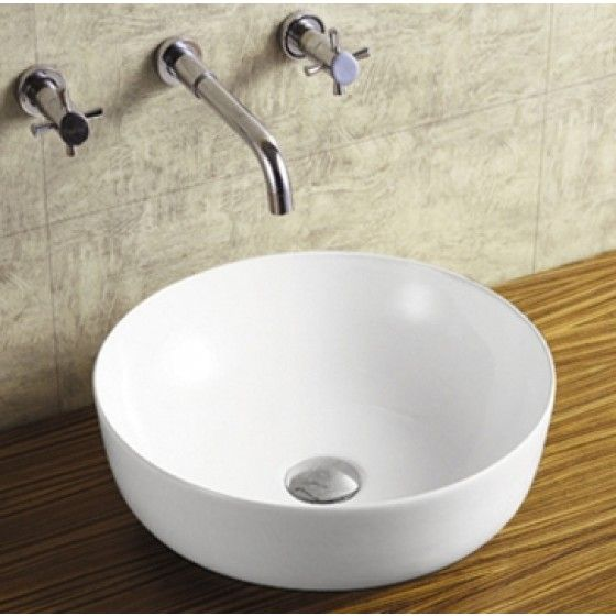 Ronnie Countertop Basin $104 - Bathware Direct