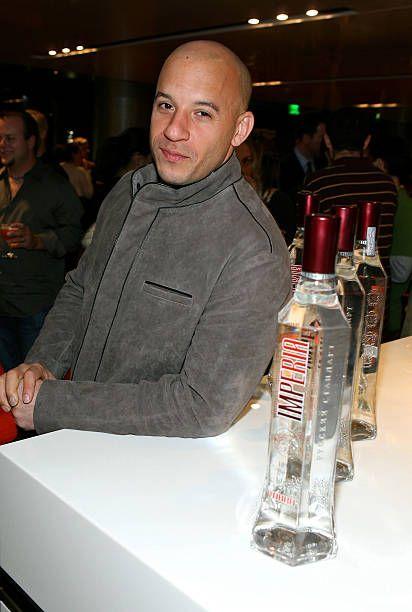 ヴィン・ディーゼル の写真・画像[ID:78900138]『Vin Diesel's 'Strays' DVD Release Party』| 壁紙.com