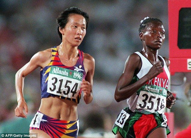Calls set to intensify for athletics records to be wiped after evidence emerges that Chinese world-record holder Wang Junxia was part of state-sponsored doping       Wang Junxia took 42 seconds off the women's 10000m record in 1993     Letter has emerged which appears to confirm the Chinese athlete was part of state-sponsored doping programme      Calls for world records to be erased have increased following recent doping scandal in athletics