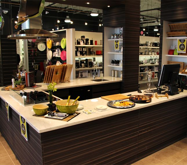 *NEW* Store in Toronto | LC Living