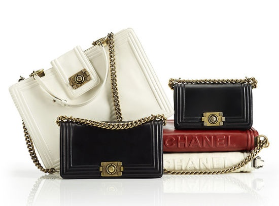 Stylish-Boy-Chanel-Collection | Keep the Glamour | BeStayBeautiful