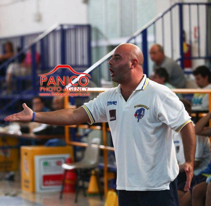 Pozzuoli, basket GMA Pozzuoli: continuare la striscia positiva e consolidare la seconda posizione in classifica