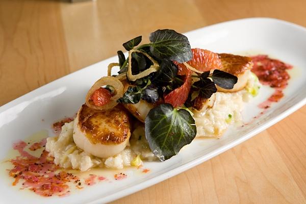 Jacksonville Restaurant And Bar Fresh Local Food Amazing Desserts