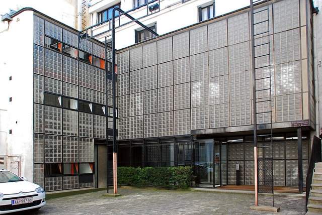 19 best images about maison de verre pierre chareau on Maison de verre paris visite
