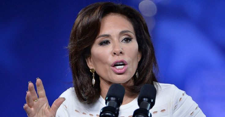 Fox News Host Jeanine Pirro Gets Ticket for Speeding at 119 MPH - New York Times