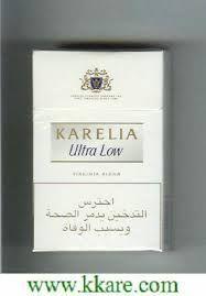 KARELIA Ultra Low