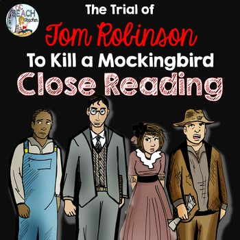 """the trial of tom robinson in the novel to kill a mockingbird by harper lee In ms lee's long-awaited novel, scout finch, or jean louise as she  in harper  lee's 1960 classic, """"to kill a mockingbird,"""" as that novel's  (interestingly, the  trial results in a guilty verdict for the accused man, tom robinson,."""
