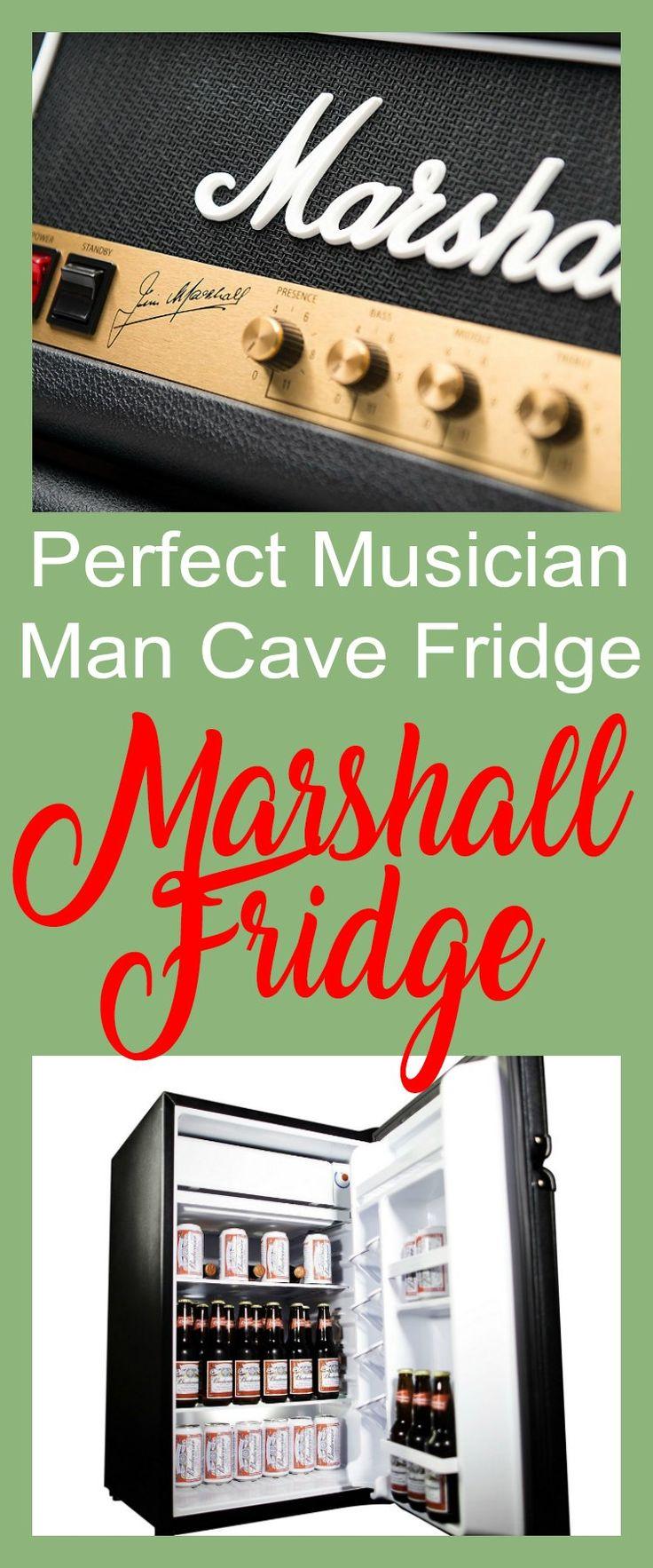 Perfect Musician Man Cave Fridges
