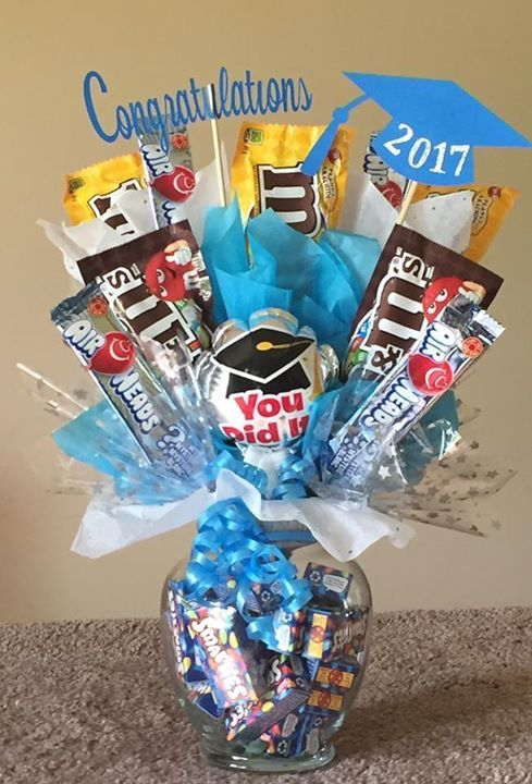 Best ideas about candy bouquet on pinterest