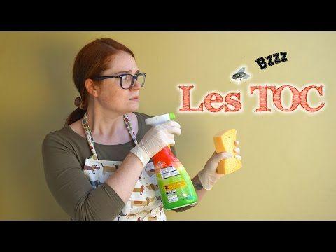 ✨ [phobies #7] : Les TOC - SIDJIE - YouTube