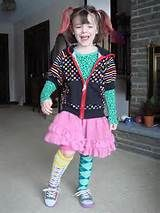 Wacky Tacky Day Outfit Ideas |