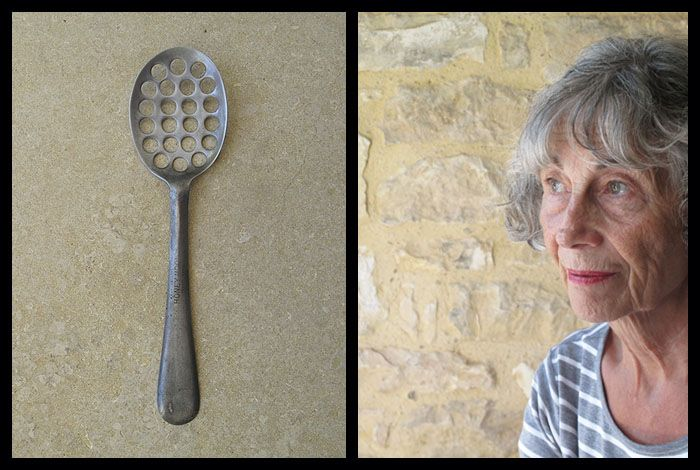 Spoon and Maggi on THINGS&PEOPLE ·