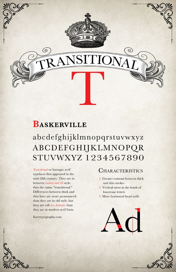Type & Ornament by Cuco Vega, via Behance