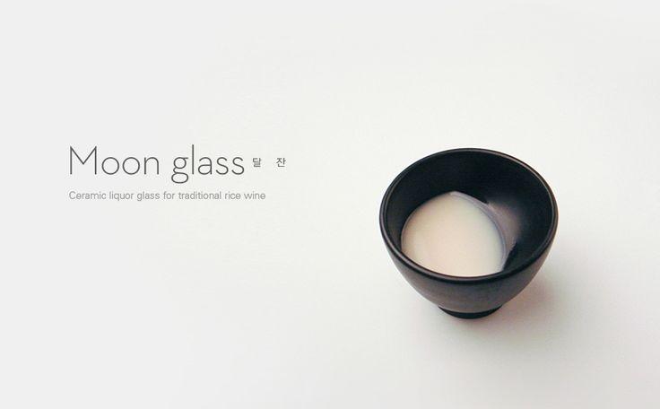 ... y un poco de diseño: Los Moon glass de Tale