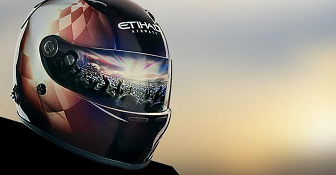 Formula 1 Abu Dhabi
