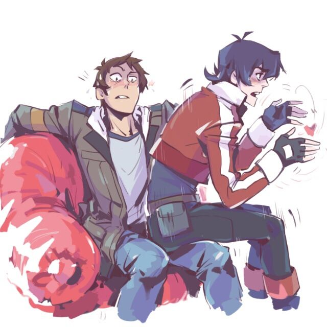 the dumbass duo http://8tracks.com/apocalypticpasta/the-dumbass-duo Here's another Voltron playlist! The adorable cover art is by @rejected3 1. What Is This Feeling - Wicked Cast 2. Disgusting - Ke$ha 3. Kill the Director - The Wombats 4. Hot 'n Cold...