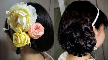 ラヂオ巻き。大正時代~昭和 Traditional Japanese Hairstyles Pinterest