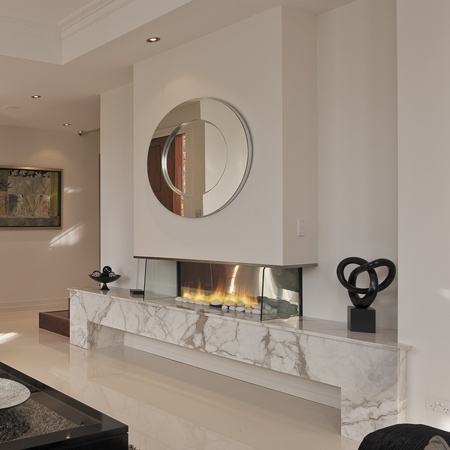 Gas Fire places | Real Flame