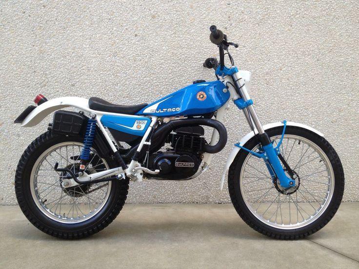 Pin by bryan brown on bryan Motorcycle, Motorcycle bike, Bultaco